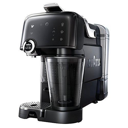Machine à café Lavazza Fancy, 1200 watts, noir ébène
