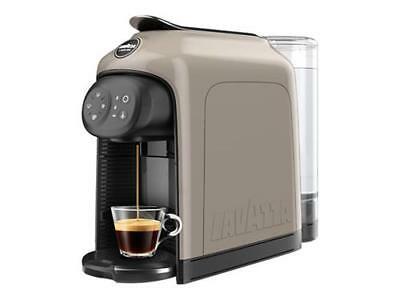 Machine à café Lavazza dans le My Way Grey Idola