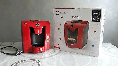 Machine à café LAVAZZA MIO - ELECTROLUX
