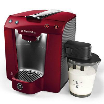 Machine à café Electrolux Cappuccino Lavazza A Modo Mio Favola