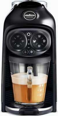 LAVAZZA Lavazza Machine à café dans mon affichage de capsules mode 18000287 Desea Black