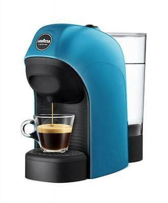 Machine à café à capsules mode minuscule Ciano Mio de Lavazza