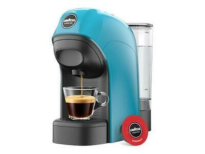 Machine à café Lavazza LM800 Capsules semi-automatiques minuscules 0,75L 1 tasse bleue