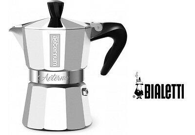 Moka Cafetière 1 tasse BIALETTI Espresso Aeternum AETERNA