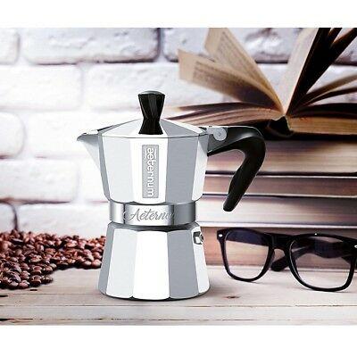 Aeternum Aeterna 1 tasse de café en aluminium café moka café 5091 Rotex