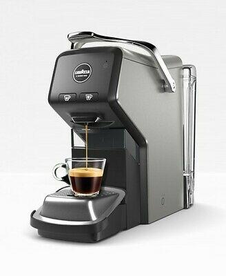 ELECTROLUX MACHINE A CAFE LAVAZZA A MIO ESPRIA PLUS ARGENT ELM3200