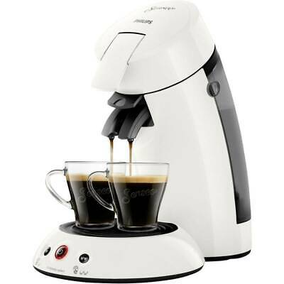 Machine à café à dosettes SENSEO TM HD6554 / 10 Original HD6554 / 10 Blanc