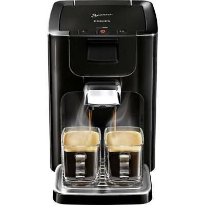 Machine à café avec capsules SENSEO TM HD7865 / 60 HD7865 / 60 Noir réglable en