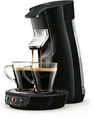B-WARE Philips Senseo Viva Café HD656360 Kaffeepadmaschine Cream plus