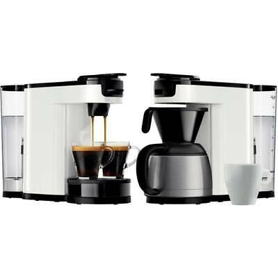 Machine à café à dosettes SENSEO TM HD6592 / 00 HD6592 / 00 Fonction blanche