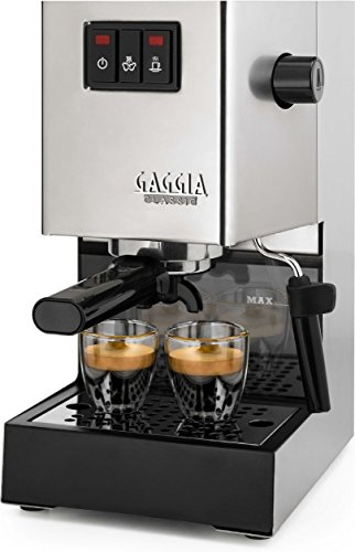 Gaggia RI9403 / 11 Cafetière manuelle