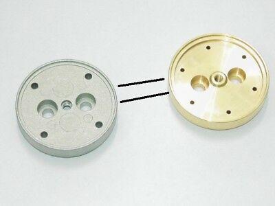 Porte-douche en laiton Machine à café Saeco Gaggia Philips Dy0036 / A