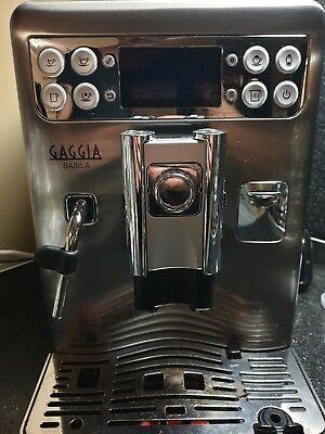 Machine à café Babila Gaggia