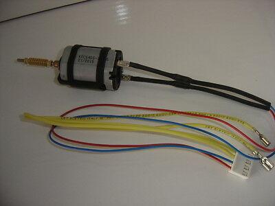 Moteur avec câble pour machine à café gaggia synchrony sup020 - nouvelles roues dentées