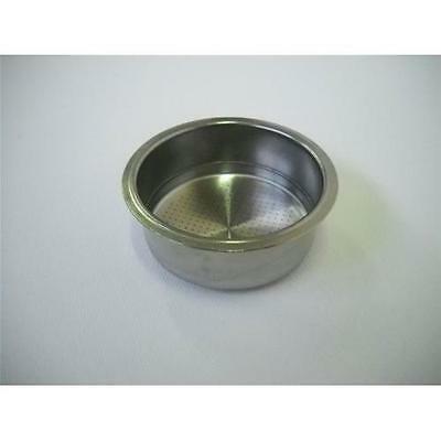 Filtre à café, tasse à mesurer 2 tasses, remplacement de la machine Mokona Gaggia G107 de Bialetti