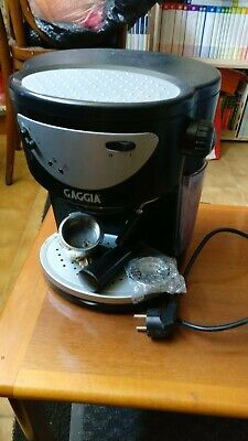 Machine à expresso et cappuccino - GAGGIA G2010