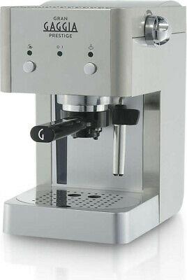 Machine à café expresso Gaggia Cappuccino Gran Gaggia Prestige RI8427 / 11