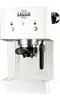 Gousses de machine à café et poudre Gaggia Espresso 950W RI8423 / 21