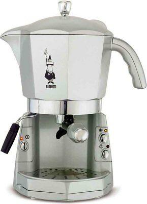Bouteilles de café expresso manuelles MOKONA SIL40 CF40 de Bialetti