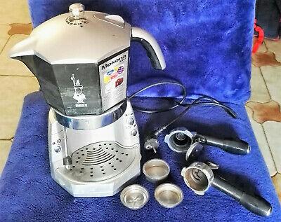 Machine à café Bialetti Mokona-TRIO: capsule de café-cappuccino