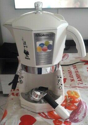 Machine à café expresso Bialetti Mokona Trio Cf40