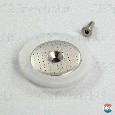 Joint + Capsule de filtre + Machine à vis à café Mokona Trio BIALETTI - MK109