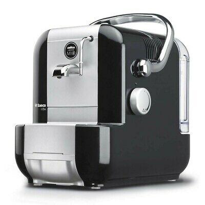 Machine à café Saeco Lavazza A Modo Mio + 100 capsules (Garantie de 3 pièces)