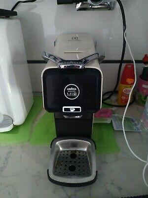 Je vends une machine à café Lavazza à Modo Mio Electrolux