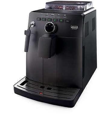 HD8749 / 01 GAGGIA Machine à café italienne automatique NAVIGLIO BLK