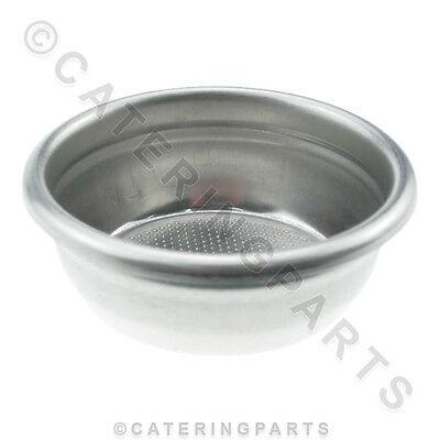 Groupe de filtre de pièces de rechange de machine à café de BM5207 Marcfi 14 grammes 2 tasse