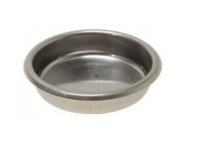 Filtre vide de FAEMA pour le nettoyage 4771021902 d'unité de distribution de machine à café