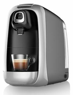MACHINE A CAFÉ AUTOMATIQUE ESPRESSO Capsules compatibles NESPRESSO 20SIRGE