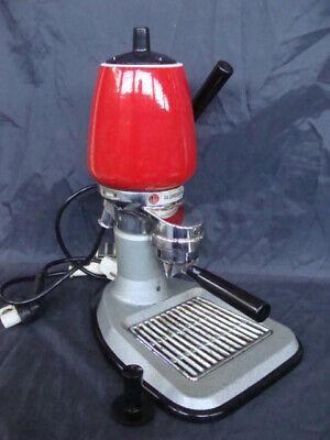 Machine à café peur de la première série PEPPINA jante5419