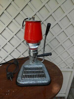 Machine à café ancienne La Peppina 1100 W. Thermomatics des années 70