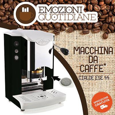Machine à café gaufrette en acier inoxydable Faber + 150 gaufres Moreno + kit d'accessoires