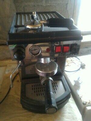 Machine à café Grimac