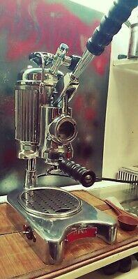 Faema Faemina Machine à café professionnelle Label rouge Premier modèle n 173
