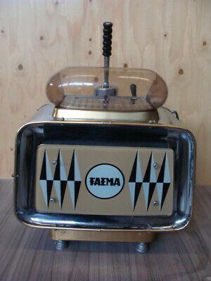 Machine à café Faema Urania