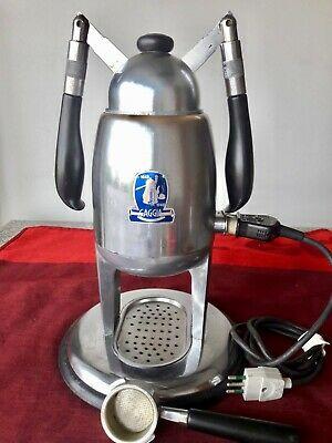 GAGGIA GILDA machine à café type faema faema Caravel