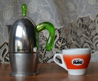 Guzzini Zaza Coffee Maker 1 Original tasse sans réplique