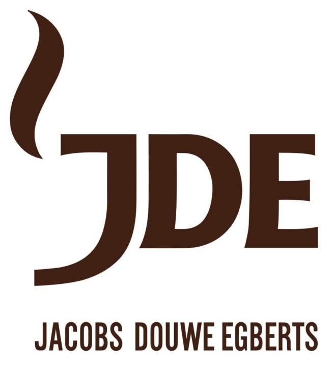 JDE Jacobs Douwe Egberts logo