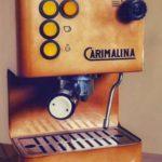 Carimali: pour les 100 ans de visite de l'entreprise et conférence internationale sur le café