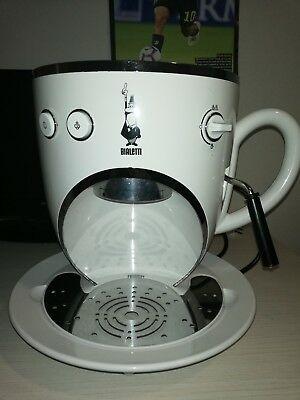 Machine à café expresso Tazzona Bialetti Cf36
