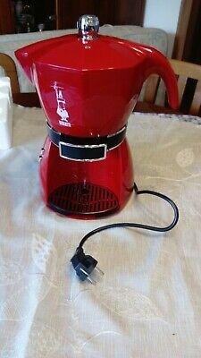 Machine à capsules de café Bialetti Mokona Cf44