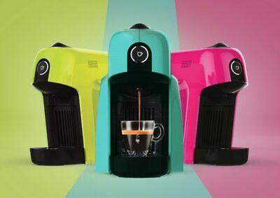 Couleur solo de la capsule 1200W de monosystème de système d'espresso futé intelligent de Bialetti