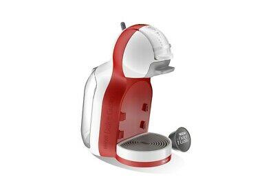 Nescafé Dolce Gusto Mini Me Machine à café automatique. rouge