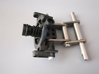 Capsule de forum de piston de machine d'espresso pour Bialetti Cuore 49S0 Cf80