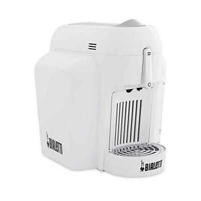 Mini machine à café expresso Bialetti pour capsules en aluminium, système Biale