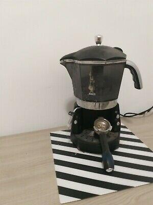 Machine à café Cappuccino de capsules de café expresso MOKONA BIALETTI Trio