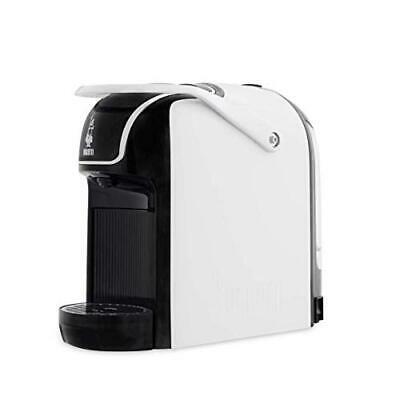 Machine à café expresso Bialetti (super compacte) pour capsules en aluminium